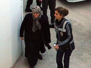 Vurguncu memurun ailesi tutuklandı, mallarına el kondu