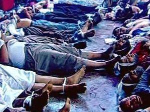 Mısırda yeni katliam: 300den fazla ölü