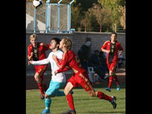 U16 Milli Takımı, 2.maçında da Almanlara mağlup oldu
