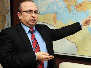 Mısır için korkunç Mossad iddiası