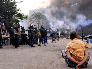 Mısırda gözaltı sayısı artıyor