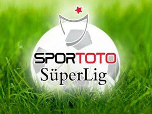 Süper Ligde 2. hafta programı açıklandı