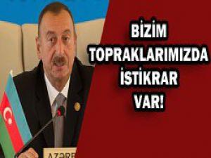 21. asır Türk dünyasının asrı olmalı