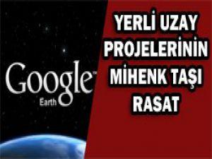 Googlea Türk rakip