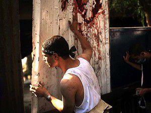 """""""Öfke Cuması""""nda 213 kişi hayatını kaybetti"""