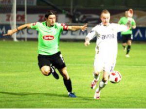 Torku Konyaspor taraftarına kavuşuyor