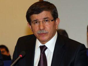 Ahmet Davutoğlu vekillerden tam not aldı