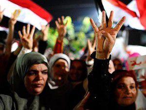 Meclis Mısırdaki katliamı kınadı
