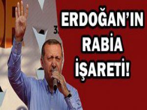 Arap dünyası o işareti konuşuyor!