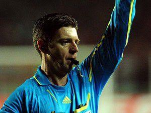 Fenerbahçenin maçını Rocchi yönetecek
