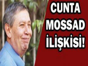 Cuntanın patronu MOSSAD