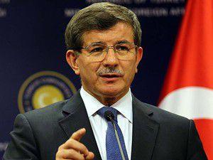 Davutoğlu Mısır diplomasisine devam ediyor
