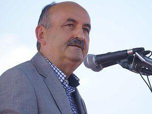 """Müezzinoğlundan """"tam gün"""" açıklaması"""