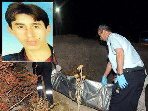 Köfteci genç tüfekle öldürüldü!
