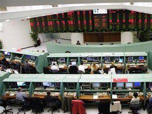 Borsa son bir yılın en düşüğünde