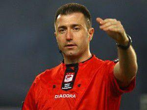 Süper Ligde 2. hafta hakemleri açıklandı