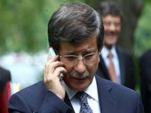 """""""Görüşmek için gizli diplomasiyi sürdürüyoruz"""""""