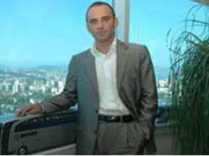 Metro Turizmin başına Ali Bayramoğlu geldi