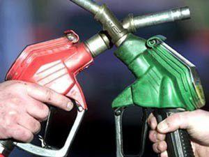 Benzin 5 TL!