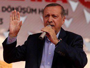 Erdoğandan Beyaz Saraya sert tepki