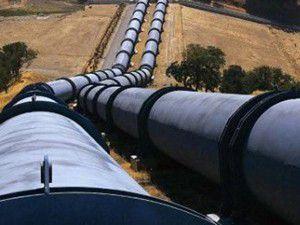 Türkiye-Irak petrol boru hattı için özel birim
