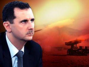 Suriyedeki saldırı ile ilgili flaş gelişme