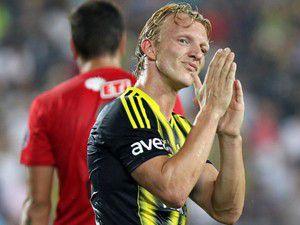 Fenerbahçe rahat nefes aldı: 1-0