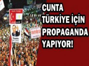Türkiyeyi karalama operasyonu