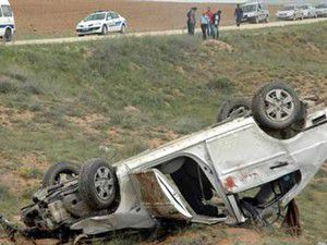 Katliam gibi kaza: 6 ölü