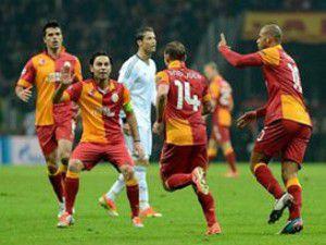 Galatasaray 3. torbada..İşte birbirinden dişli rakipler