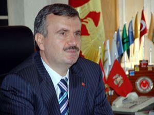Başkan Akyürek, tebrik mesajı yayınladı