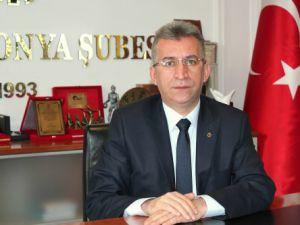 """""""Konyanın ekonomik gücünün simgesi oldular"""""""