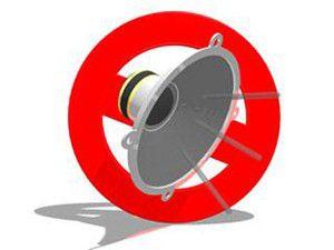Gürültü yapanlara 71 bin TL ceza