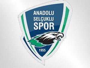 Anadolu Selçukluspordan 3 oyuncu ayrıldı!