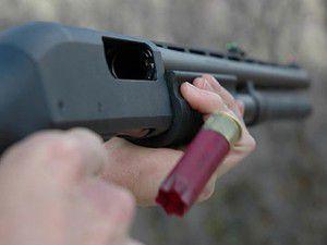 Konyada silahla yaralama