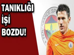 İbrahim Akın Fenerbahçeyi yaktı
