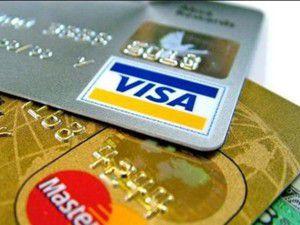 Kredi kartlarına dikkat