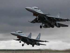 """""""Suriyeye saldırmaya hazırız"""""""