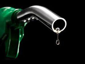 Benzine zam operasyonu