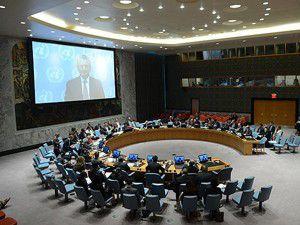 Rusya, BMGKyı acil toplantıya çağırdı