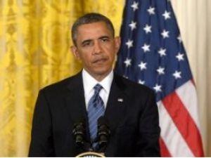 Suriye için Kongreden yetki talep etti