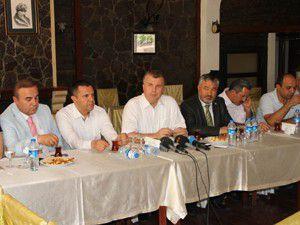Torku Konyaspor Yönetim Kurulundan açıklama