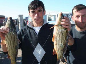 Kurban balıkçılara yaramadı