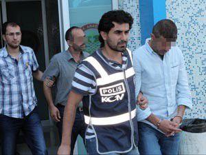 Konya polisinden dev kaçak silah operasyonu