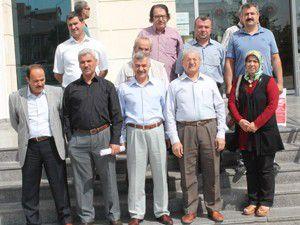 Konyada 28 Şubat mağdurları davacı oldu