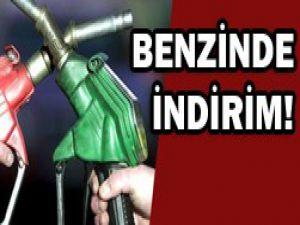 İşte benzinin yeni fiyatları