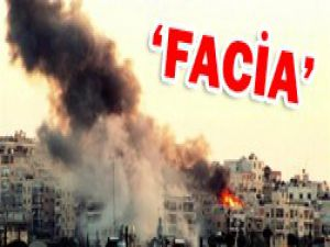 Katliam sonrası 1280 kişi daha öldü