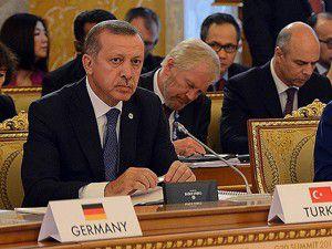G20ye önemli sorumluluk düşüyor
