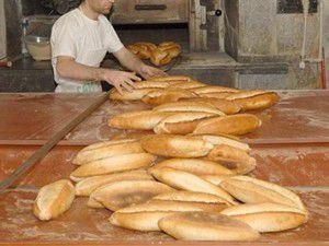 Konyada ekmeğe zam!