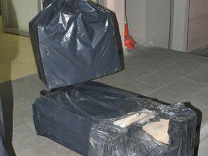 5 bin kaçak sigara ele geçirildi